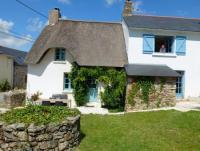 Ferienhaus auf der Halbinsel von Guérande, Südbretagne, zwischen Loire- und Vilainemündung