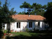 Ferienhaus in Labenne-Océan, Südfrankreich, an der Atlantikküste, von Privat zu vermieten