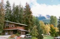 Holiday home in Silverton B.C. Canada - privately rented !