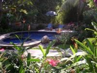 Bungalow für 2 Personen mit Gästeküche und Swimmingpool in Kalibukbuk, Lovina, Nordbali