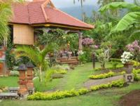 Bali style Villa 'Taman Burung' in Lovina, on Bali in Indonesia for rent by owner!