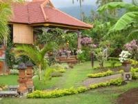 Ferienhaus 'Taman Burung' in Lovina, auf Bali in Indonesien von Privat zu vermieten!