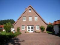 Komfortable, strandnahe Ferienwohnung auf der Elbinsel Krautsand, Nordsee, Deutschland zu vermieten!