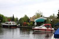 Ferienhaus in Lemmer am Ijsselmeer für 6 Personen.