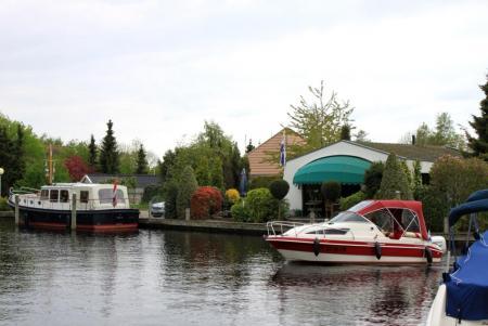 Ferienhaus in Lemmer
