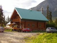 Holiday Flat in Canada, British Columbia, for max. 8 persons, with 3 bedrooms and large terrace