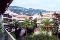Ferienwohnung in Cannes an der Côte d´Azur in Frankreich  von privat zu vermieten!