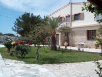 Apartment on Komos Beach in the south of Crete for 2 persons