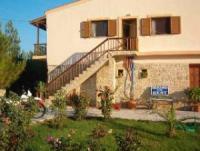 Apartment am Comos Beach im Süden von Kreta für 2 Personen