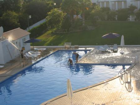Ferienwohnung in Albufeira Praia Galè