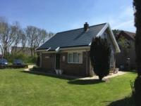 For Rent: Holiday home in St. Maartenzee at Kop van Noord-Holland on the North Sea