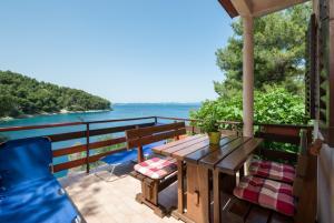 Ferienhaus in Kroatien, Dalmatien