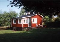 Ferienhaus in Kalv - Rösarp, Schweden,  Süd-Västergötland, zu vermieten!