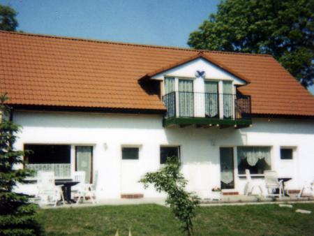 Ferienwohnung in Neeberg / Insel Usedom