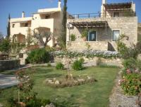 Studios on the south coast of Crete for 1 to 3 persons, each with 40 m² of living space, partly air-