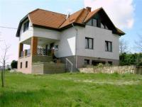 Ferienwohnung für 4 Personen (120 m²) mit großem Wohn-Esszimmer in Keszthely am Nordufer des Balaton