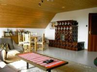 Ferienwohnung für 6 Personen (140 m²) mit großem Wohn-Esszimmer in Keszthely am Nordufer des Balaton