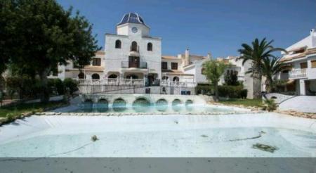 Ferienhaus in Gran Alacant