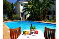 Geräumige Apartments für bis zu 6 Personen in Polis in einer der schönsten Landschaften Zyperns