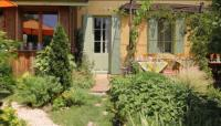 Holiday home with garden and sunny terrace to 4 bedrooms offers place for 10 persons