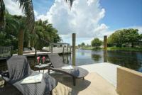 Das Ferienhaus Villa SunDorado in Florida hat Südlage und bietet Platz für 6 Personen