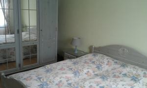 Schlafzimmer unten