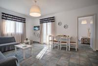 Ferienwohnung für 4 Personen mit atemberaubendem Blick über die Buchten von Plakias und Damnoni