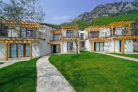 Apartament on Lake Garda, 70 mq with Seeview Terrace with 2 bedrooms capacity 6 Person