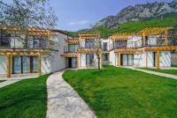 Ferienwohnung 70 qm mit Seeblick Terrasse und 2 schlafzimmern   belegung 6 Personen