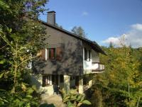 Komfortables DTV 4-Sterne Ferienhaus in Schanze am Rothaarsteig 2-9 Personen. 4 Schlafzimmer+4 Bäder