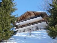 Ferienwohnung in der Schweiz am Südhang über Jaun von Privat zu vermieten!