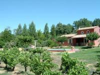 Ferienhaus mit Pool in Entrecasteaux, Südfrankreich für max. 6 Erwachsene und 2 Kinder