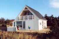 Ferienhaus Lodsvej, 5 für max. 8 Personen auf der Sonneninsel Laesoe in Dänemark