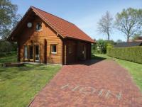 Ferienhaus in Friedeburg/Ostfriesland, dem grünen Tor zur Nordsee, von Privat zu vermieten.