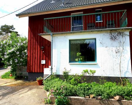 Ferienhaus in Windeck