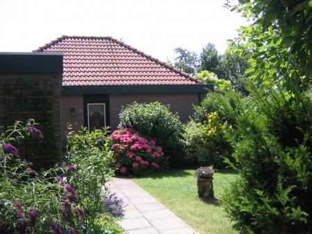 Ferienhaus in Herkingen