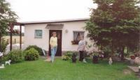 Ferienhaus in Mecklenburg-Vorpommern - Neuhof bei Neustadt-Glewe - von Privat zu vermieten!