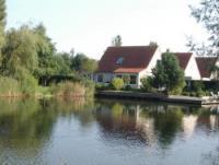 Ferienhaus in Noord Holland (ca. 100 m²) für 4 Personen, nur ca. 400 m vom Ijsselmeerstrand.