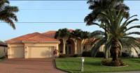 Traumvilla in Cape Coral, Florida, für max. 8 Personen mit 250 m² Wohnfläche und Pool