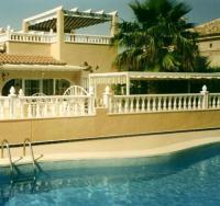 Ferienhaus in Torre del Moro zu vermieten!  - Torrevieja - Costa Blanca - Spanien -