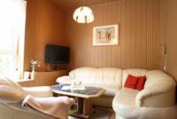 Ferienwohnung für 4 Personen in Zinnowitz an der Ostsee auf der Insel Usedom.