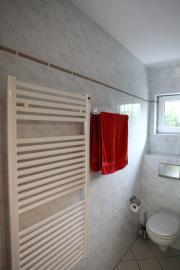 Badezimmer Appartement I