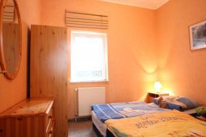 Schlafzimmer 2 Appartement I