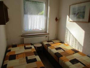 Schlafzimmer Appartement II