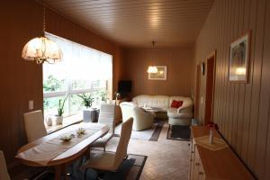 Wohnzimmer Appartement I