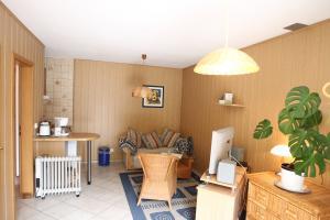 Wohnzimmer Appartement II