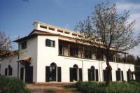Ferienwohnung für max. 4 Personen im stilvol renovierten Ferienhaus 'Casa Alboretaccio' in Bolsena