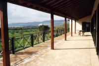 Ferienwohnung für max. 8 Personen im stilvol renovierten Ferienhaus 'Casa Alboretaccio' in Bolsena