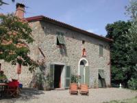 Ferienhaus nahe Casciana Terme und Pisa, in der Toskana, Italien - zu vermieten!