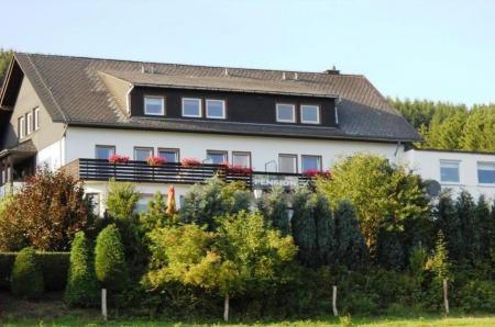 Ferienhaus in Winterberg